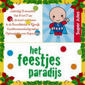 kerstknutselenvoorjules
